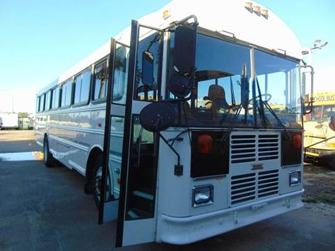 INTERSTATE BUS SALES,INC