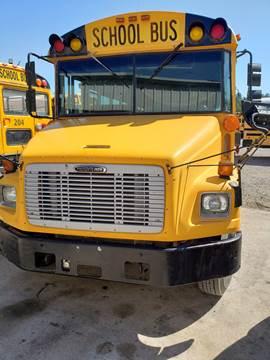 2001 Freightliner THOMAS for sale in Wallisville, TX