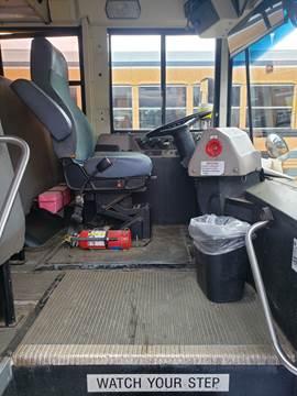 2008 IC Bus RE Series