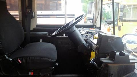 1998 International Am Tran for sale at Interstate Bus Sales Inc. in Wallisville TX