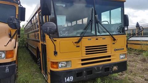 2001 International Am Tran for sale in Wallisville, TX