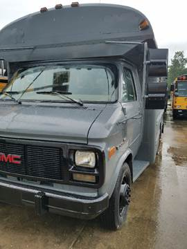 1995 GMC CROWN