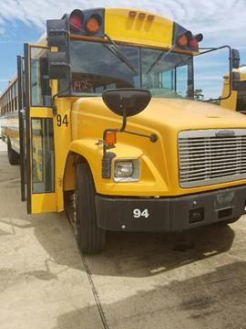 2003 Freightliner THOMAS A/C for sale at Interstate Bus Sales Inc. in Wallisville TX
