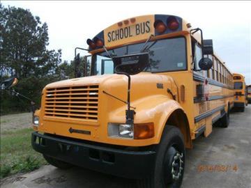 2000 International Thomas for sale in Wallisville, TX