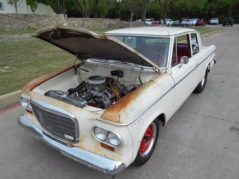 1963 Studebaker Lark for sale in Dallas, TX