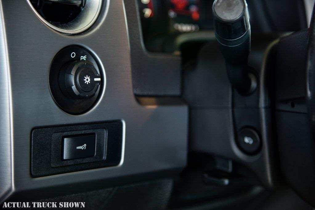 2012 Ford F-150 4x4 SVT Raptor 4dr SuperCrew Styleside 5.5 ft. SB - Tacoma WA