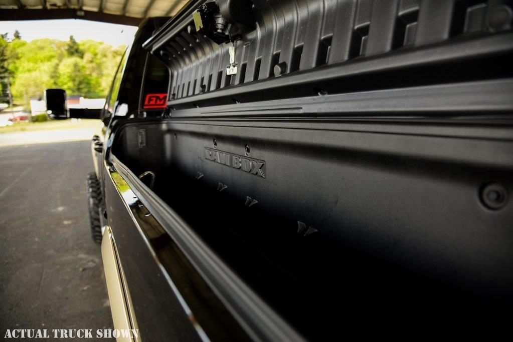 2012 RAM Ram Pickup 2500 4x4 Laramie Longhorn 4dr Crew Cab 6.3 ft. SB Pickup - Tacoma WA