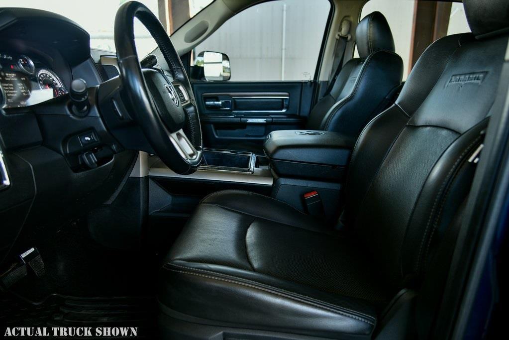 2013 RAM Ram Pickup 3500 4x4 Laramie 4dr Crew Cab 6.3 ft. SB Pickup - Tacoma WA