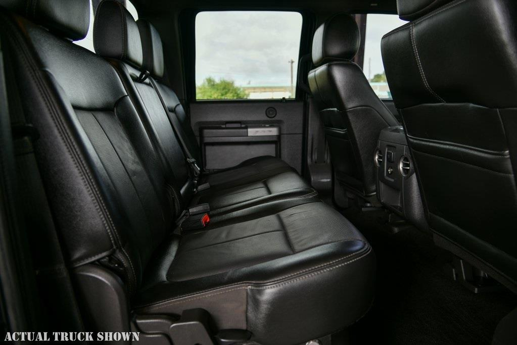 2013 Ford F-350 Super Duty Lariat - Tacoma WA