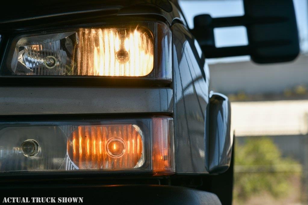 2007 Chevrolet Silverado 3500 Classic LT - Tacoma WA