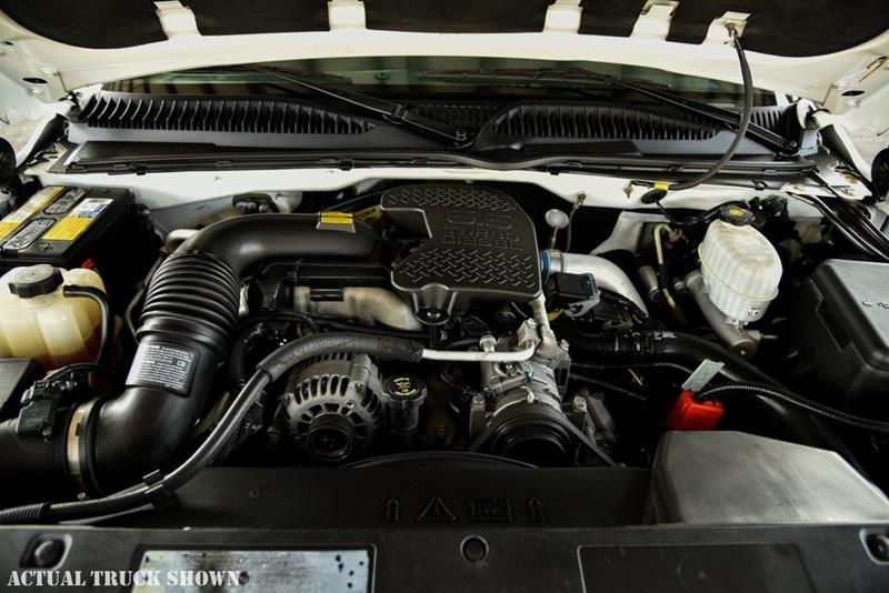 2005 GMC Sierra 2500HD SLE - Tacoma WA