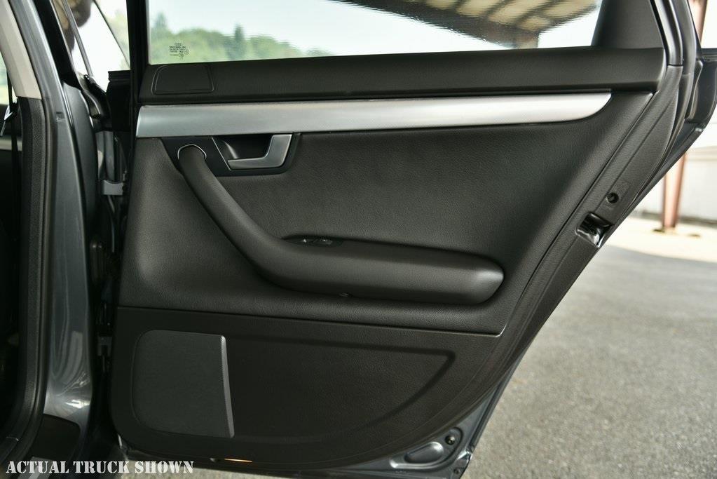 2008 Audi A4 2.0T 4dr Sedan (2L I4 CVT) - Tacoma WA