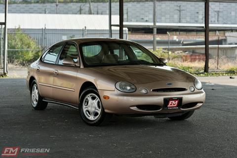 1997 ford taurus for sale in minnesota carsforsale 1997 Ford Taurus GL Engine 1997 ford taurus gl