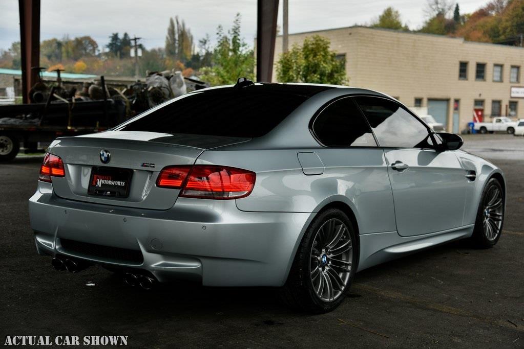 2008 BMW M3 2dr Coupe - Tacoma WA