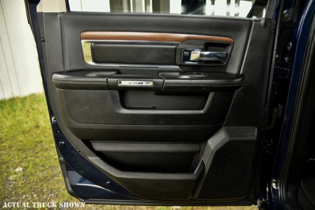 2013 RAM Ram Pickup 2500 4x4 Laramie 4dr Mega Cab 6.3 ft. SB Pickup - Tacoma WA