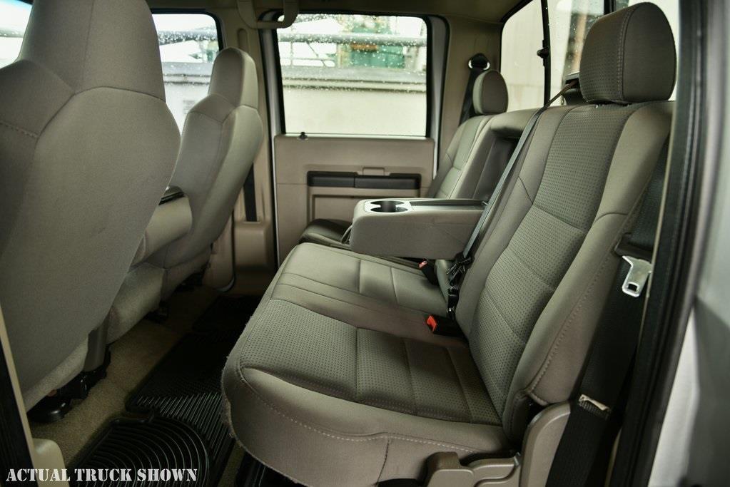 2009 Ford F-350 Super Duty XLT - Tacoma WA