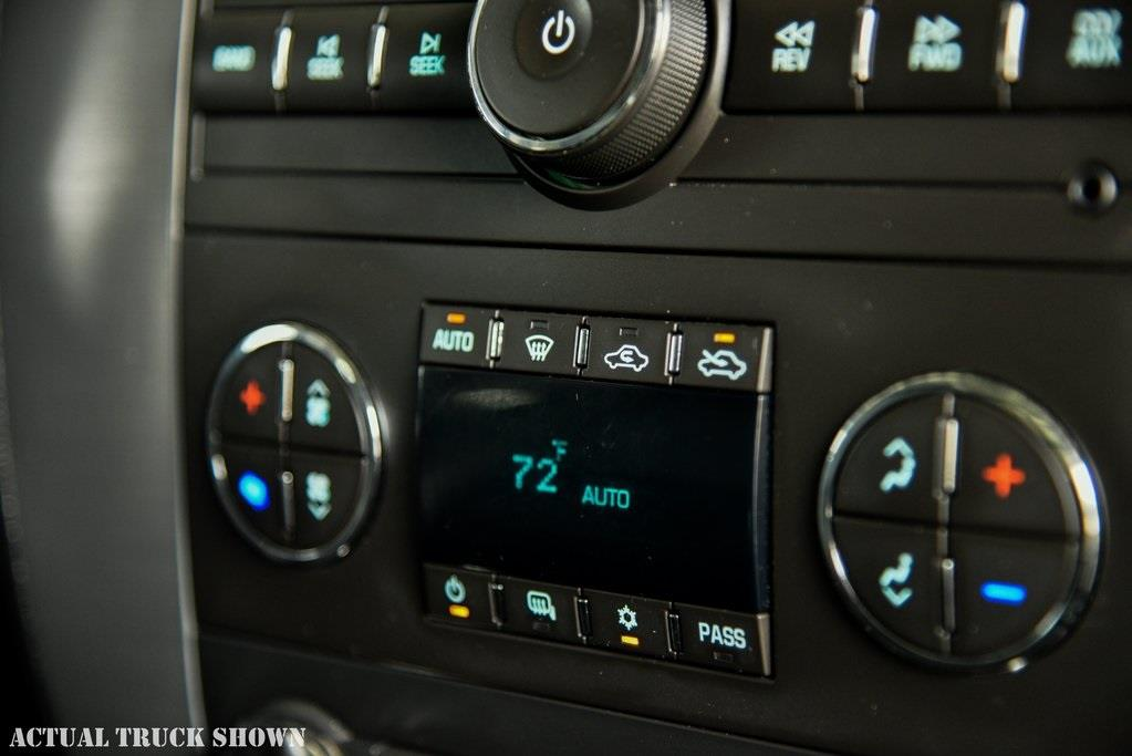 2011 GMC Sierra 2500HD SLT - Tacoma WA