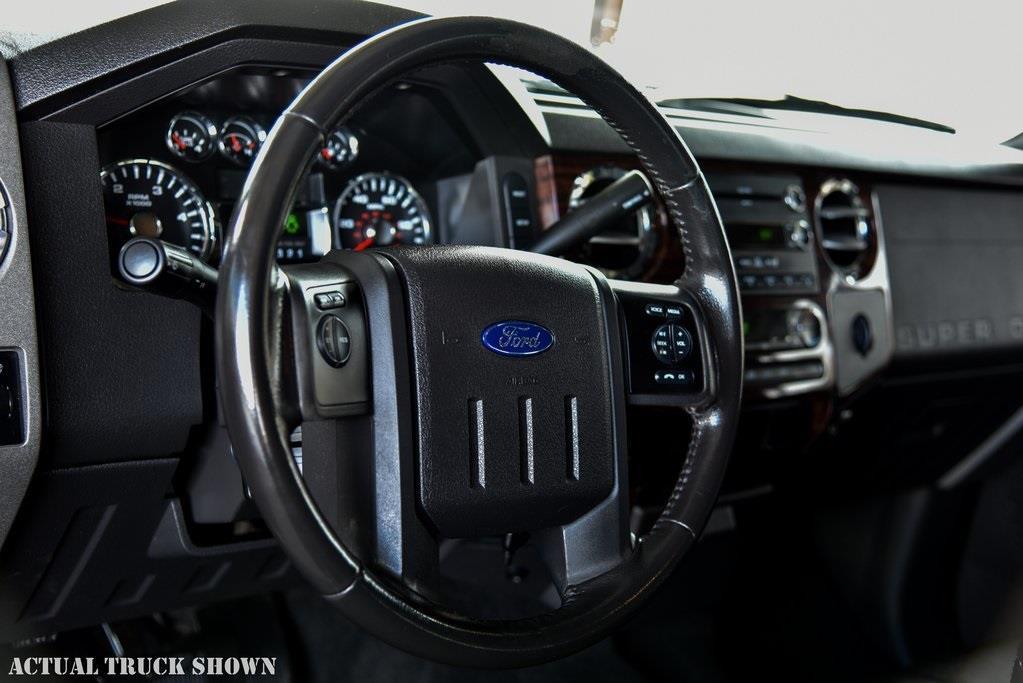 2009 Ford F-350 Super Duty Lariat - Tacoma WA
