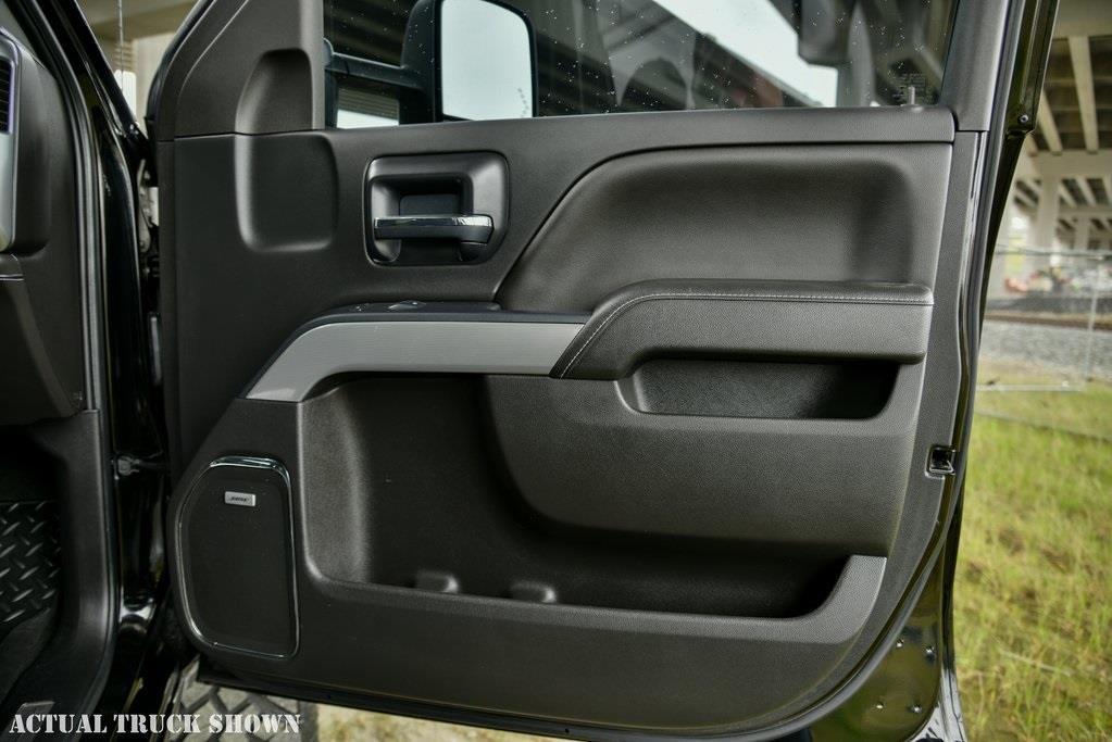 2015 Chevrolet Silverado 2500HD LTZ - Tacoma WA