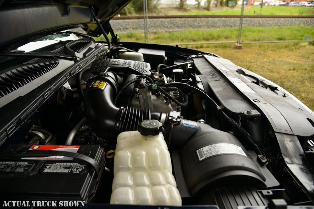 2006 Chevrolet Silverado 2500HD LS - Tacoma WA