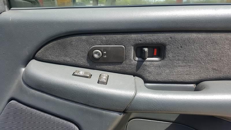 2002 GMC Sierra 1500 4dr Extended Cab SLT 4WD SB - Ocala FL