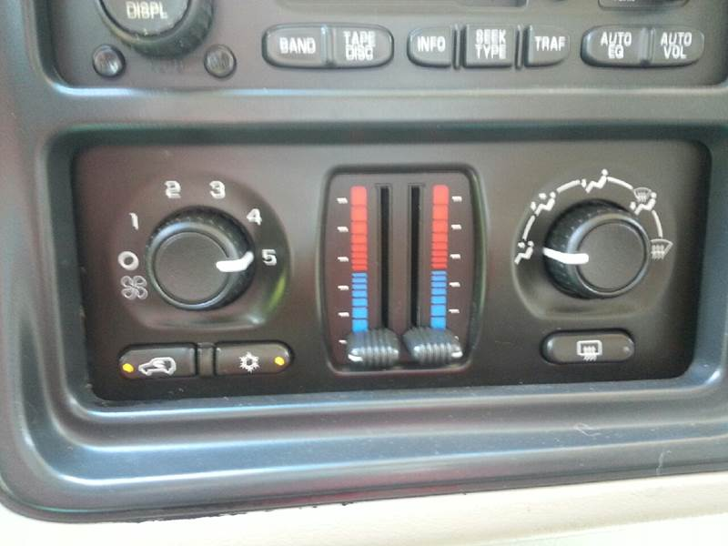 2004 GMC Sierra 2500HD 4dr Crew Cab SLT 4WD SB - Ocala FL