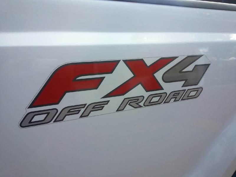 2004 Ford F-250 Super Duty 4dr Crew Cab Lariat 4WD SB - Ocala FL