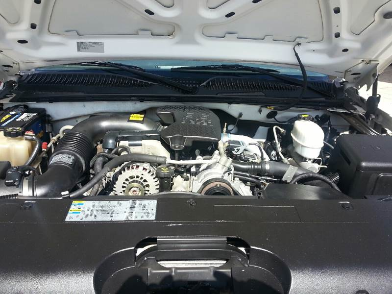 2004 Chevrolet Silverado 3500 4dr Crew Cab LS 4WD LB DRW - Ocala FL