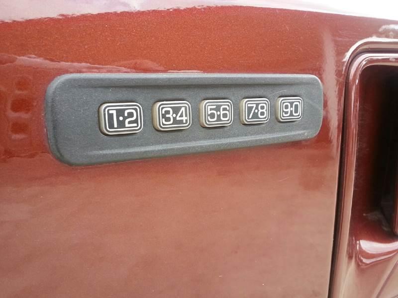 2006 Ford F-250 Super Duty Lariat 4dr Crew Cab 4WD SB - Ocala FL