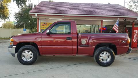 1999 GMC Sierra 1500 for sale in Ocala, FL