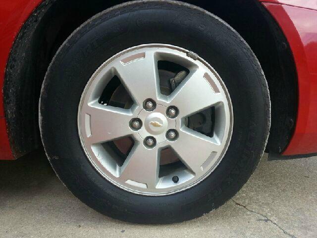 2011 Chevrolet Impala LT Fleet 4dr Sedan w/2FL - Ocala FL