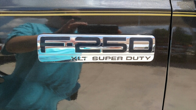 2006 Ford F-250 Super Duty XLT 4dr Crew Cab 4WD SB - Ocala FL