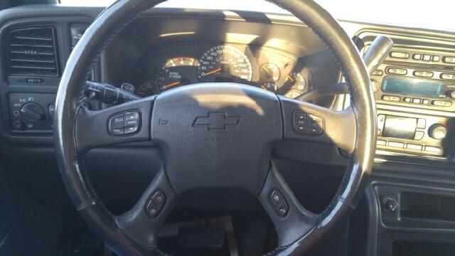 2004 Chevrolet Silverado 3500 4dr Crew Cab LT 4WD LB DRW - Ocala FL