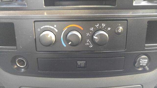2007 Dodge Ram Pickup 2500 ST 4dr Quad Cab LB - Ocala FL