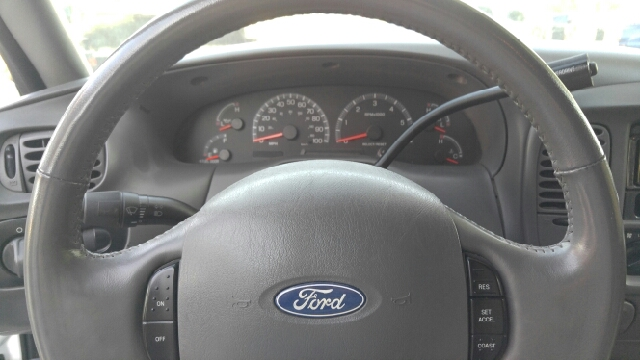 2003 Ford F-150 4dr SuperCrew XLT Rwd Styleside SB - Ocala FL