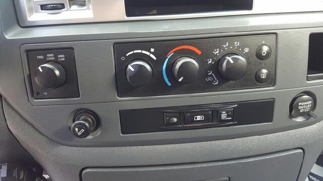 2009 Dodge Ram Pickup 2500 4x4 SLT 4dr Quad Cab 6.3 ft. SB Pickup - Ocala FL