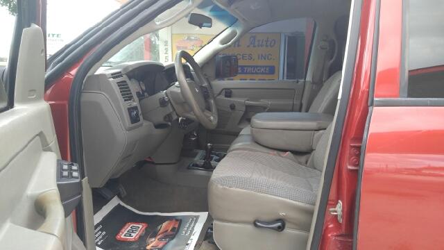 2007 Dodge Ram Pickup 2500 SLT 4dr Quad Cab 4x4 LB - Ocala FL