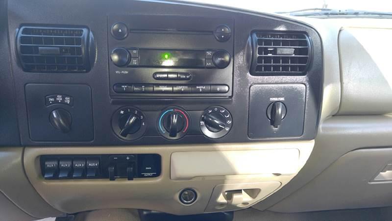 2006 Ford F-350 Super Duty Lariat 4dr Crew Cab 4WD LB DRW - Ocala FL