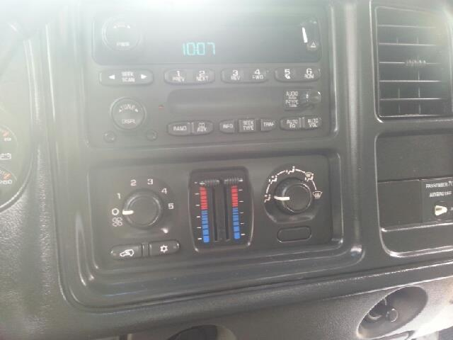 2004 Chevrolet Silverado 1500 4dr Extended Cab 4WD SB - Ocala FL