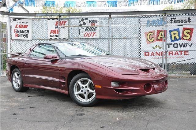 2002 Pontiac Firebird for sale at GREAT AUTO RACE in Chicago IL