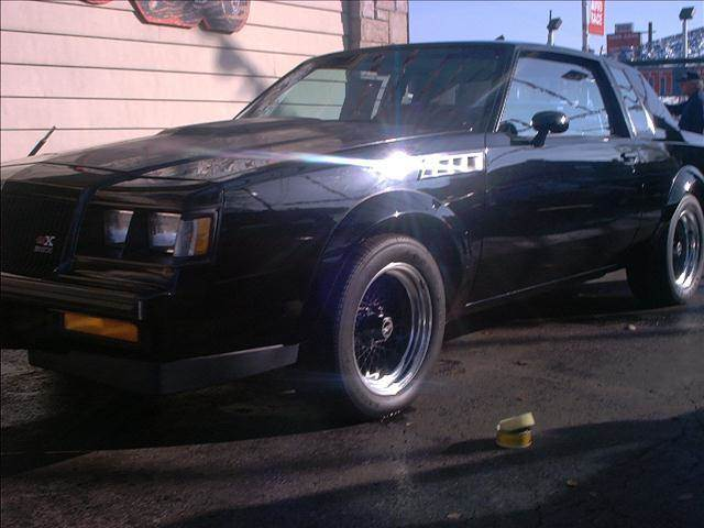 1987 Buick Regal for sale at GREAT AUTO RACE in Chicago IL