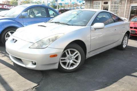 2001 Toyota Celica for sale in Chicago, IL