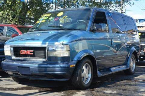 1998 GMC Safari For Sale In Chicago IL