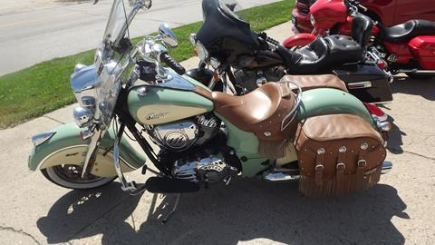 2017 Indian Chief for sale in Carroll, IA