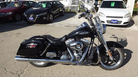 2012 Harley-Davidson Dyna for sale at Choice Auto in Carroll IA