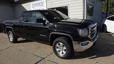 2016 GMC Sierra 1500 for sale in Carroll, IA