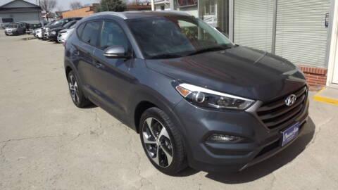 2016 Hyundai Tucson for sale at Choice Auto in Carroll IA