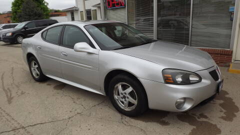 2004 Pontiac Grand Prix GT2 for sale at Choice Auto in Carroll IA