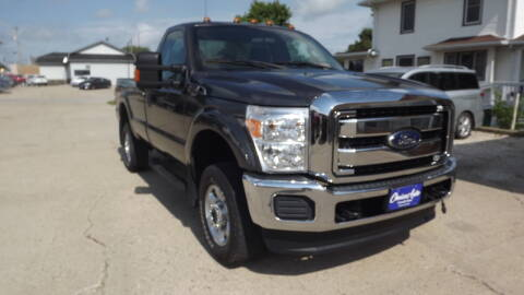 2016 Ford F-350 Super Duty for sale at Choice Auto in Carroll IA