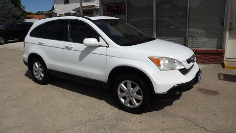 2007 Honda CR-V for sale at Choice Auto in Carroll IA